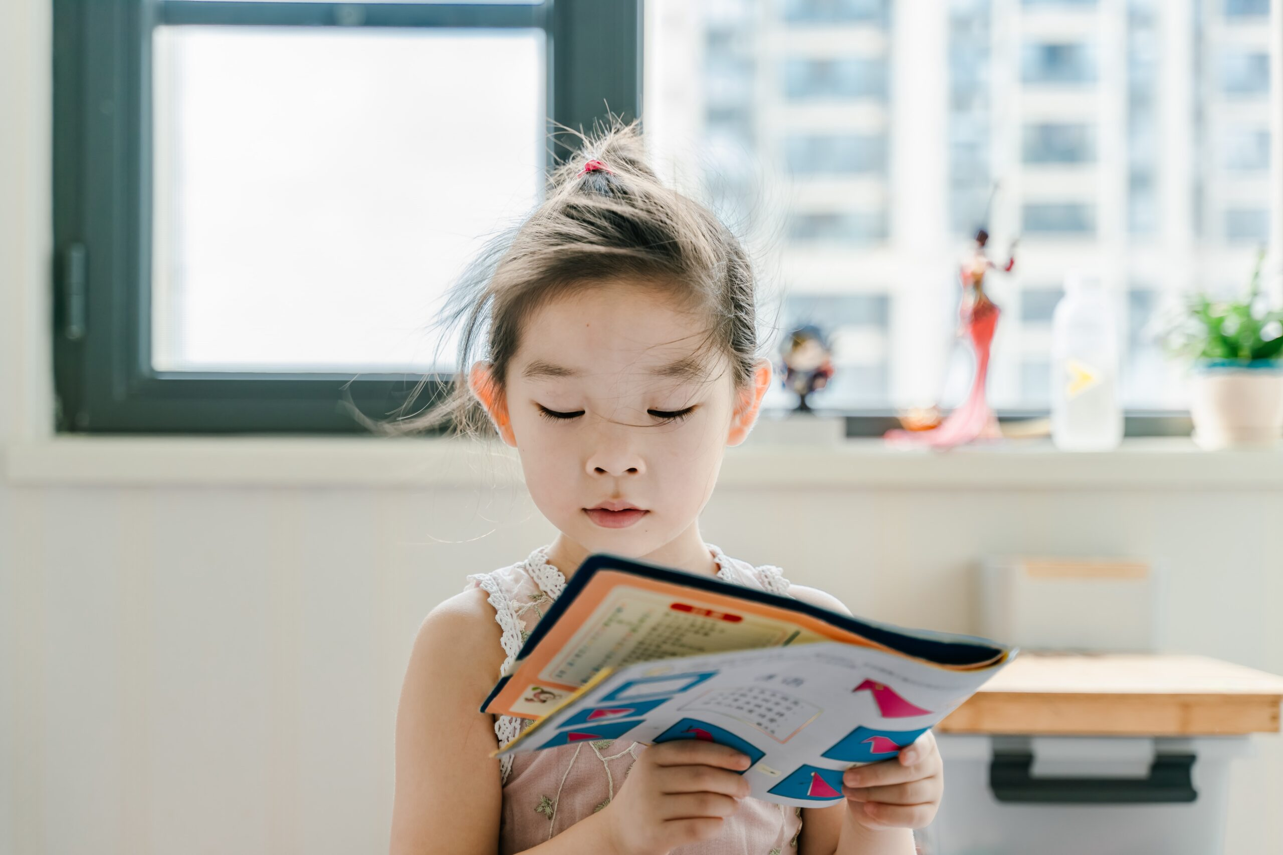 5 Signs Your Child Needs Help With Reading