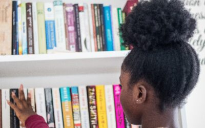 4 Reading Tips for Parents and Caregivers