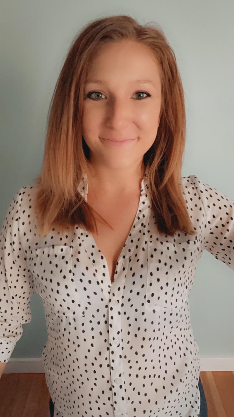 Christina Webster