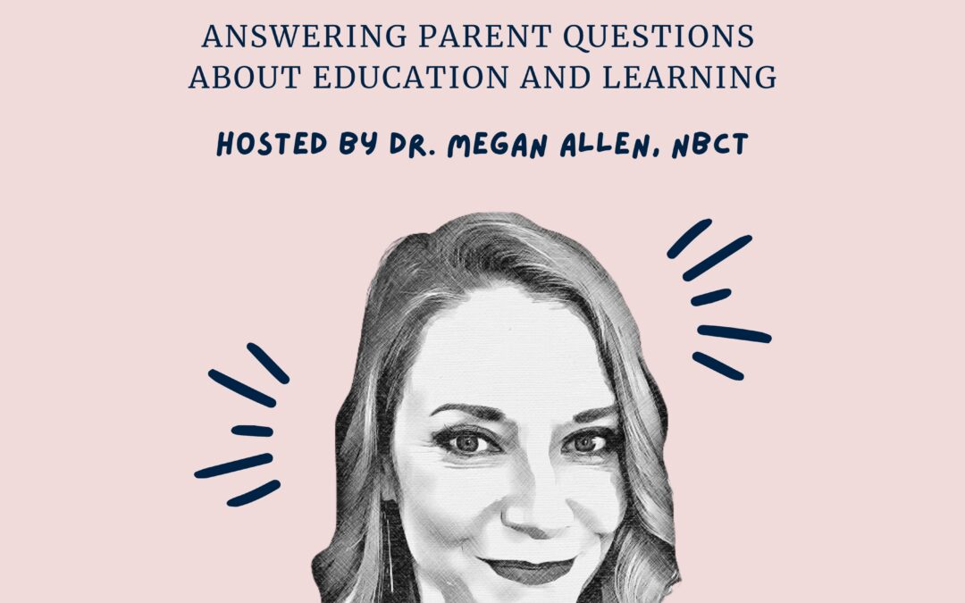 Press Release: New Podcast Featuring Local Western Massachusetts Parents and Educators