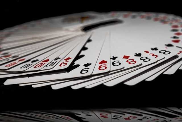 10 Math Games Using a Deck of Cards